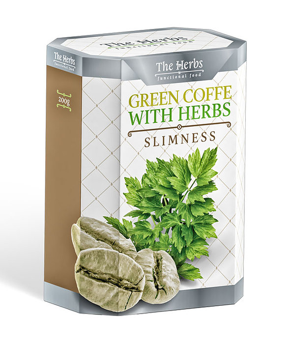 Green Coffee Herbs