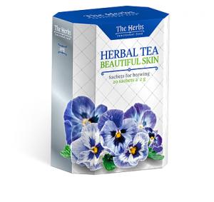Beautiful Skin Herbal Tea