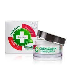 Cremcann Hylaluron 15ml