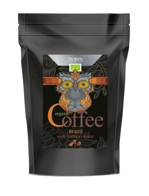 Brasiilia kohvioad